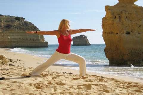 Yoga Verwöhnwoche am Meer / Yoganature