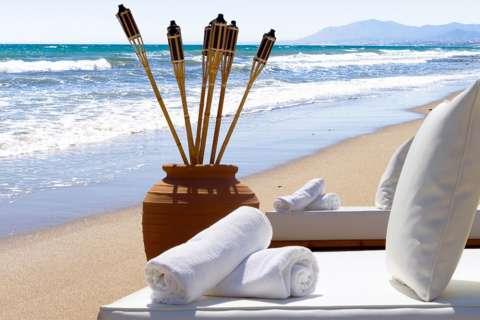 Yoga-Urlaub in Andalusien / Yoga in Leer