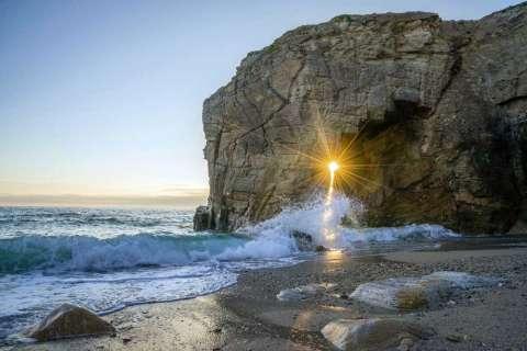 Yoga und Wandern am Meer in der Süd-Bretagne / Body-Mind Harmony