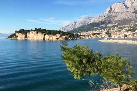Yogaurlaub an der Adria in Kroatien / Annettes Yoga