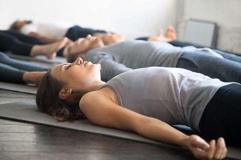Zeit Für Dich - Yoga Wochenende Retreat / Milla Ganz